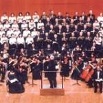 岡山混声合唱団創立65周年記念演奏会
