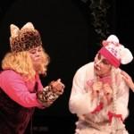 岡山ろう者劇団「夢二」第22回自主公演