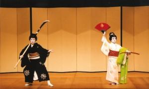 0930日本舞踊