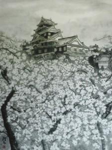 1211水墨画