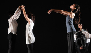 Ballet-School-Kazuko