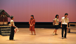 岡山県高等学校総合文化祭演劇部門