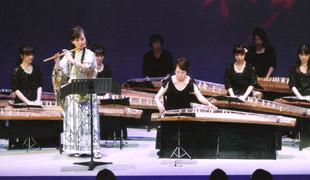 濤の会箏コンサート