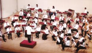 岡山吹奏楽団