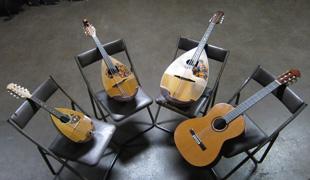 Mandolin-Ensemble