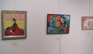 第3回-岡山市民美術展