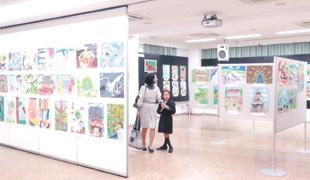 MOA美術文化展