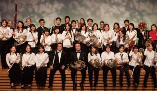 岡山県庁吹奏楽同好会
