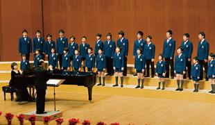 全日本少年少女合唱祭