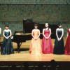 東京音楽大学校友会岡山県支部 第15回コンサート 「Concerto d'Autunno ⅩⅤ」