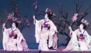 1025岡山県支部第10回日本舞踊公演-