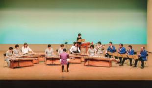 岡山邦楽合奏団 第39回-定期演奏会