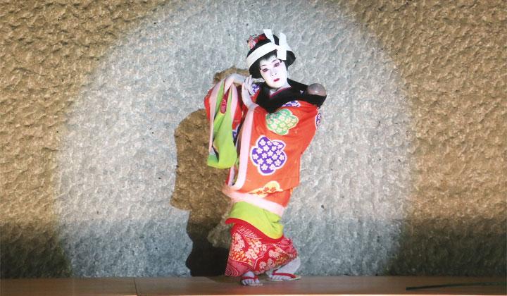第60回岡山日本舞踊協会公演