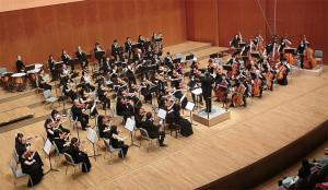 岡山交響楽団第60回定期演奏会