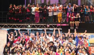 Next-Generation10周年記念公演DecaDance!!