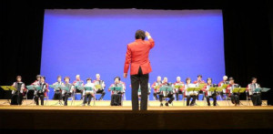 第46回岡山アコーディオンクラブ演奏会「音楽の展覧会」