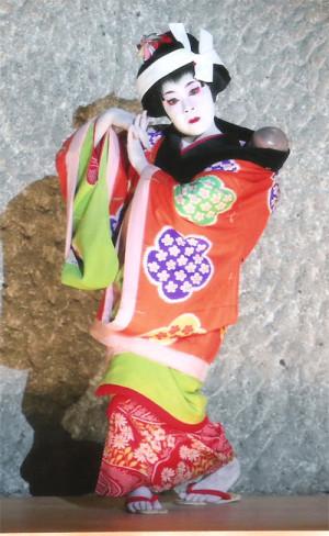 第60回岡山日本舞踊協会公演thum