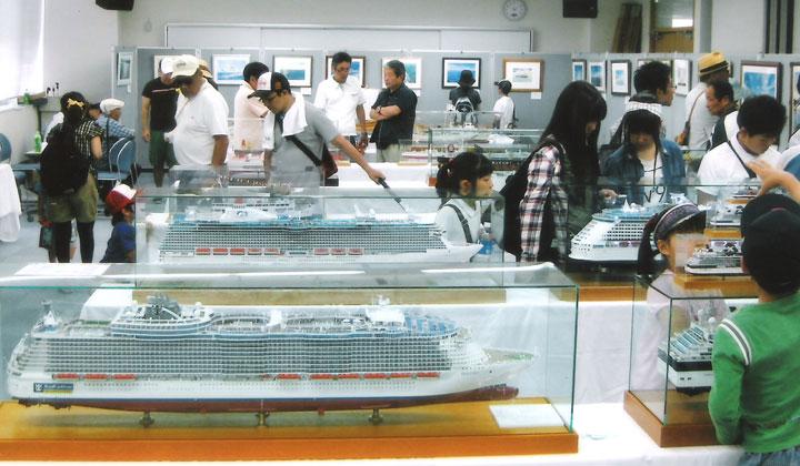 第10回船の作品展