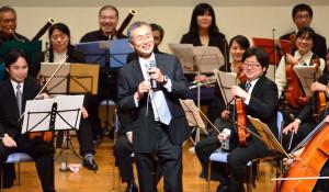 瀬戸内室内オーケストラ第28回定期演奏会