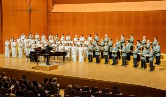 岡山市民合唱団鷲羽第44回定期演奏会