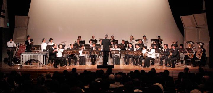 岡山県庁吹奏楽同好会第15回定期演奏会