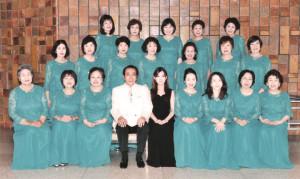 創立50周年記念演奏会いずみの森合唱団・柴田公平