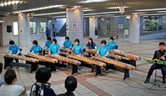 トことコ・・・コンサート お箏って知ってる?