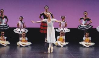 和美バレエ教室 50周年記念発表会