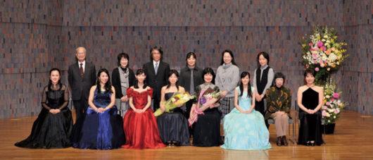 東京音楽大学校友会岡山県支部第17回コンサート