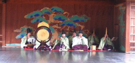第4回和文化フェスティバル園遊会