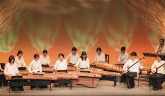 濤の会箏コンサートVol.37