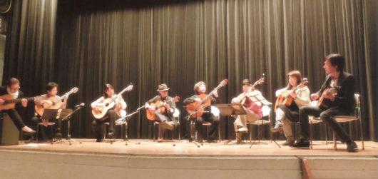 第15回ギターフェスティバル岡山