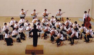 第62回岡山大学 ギターマンドリンクラブ定期演奏会