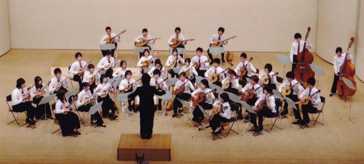 第62回岡山大学ギターマンドリンクラブ定期演奏会
