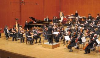岡山交響楽団 第62回定期演奏会