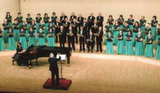岡山混声合唱団-創立70周年-記念演奏会