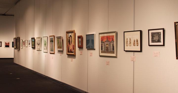 第5回岡山市民美術展