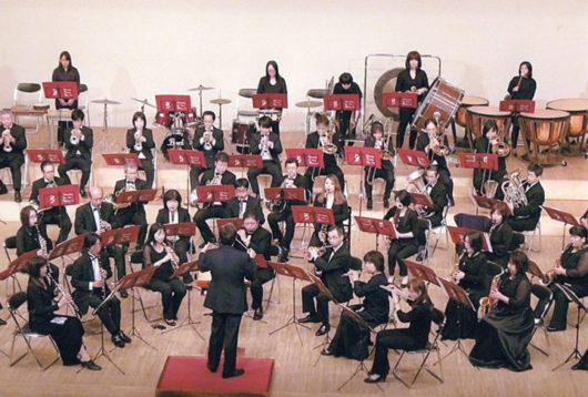 岡山吹奏楽団第39回