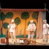 子どものためのコンサート〜ロバの音楽座〜 「森のオト」&「ポロンポロン」