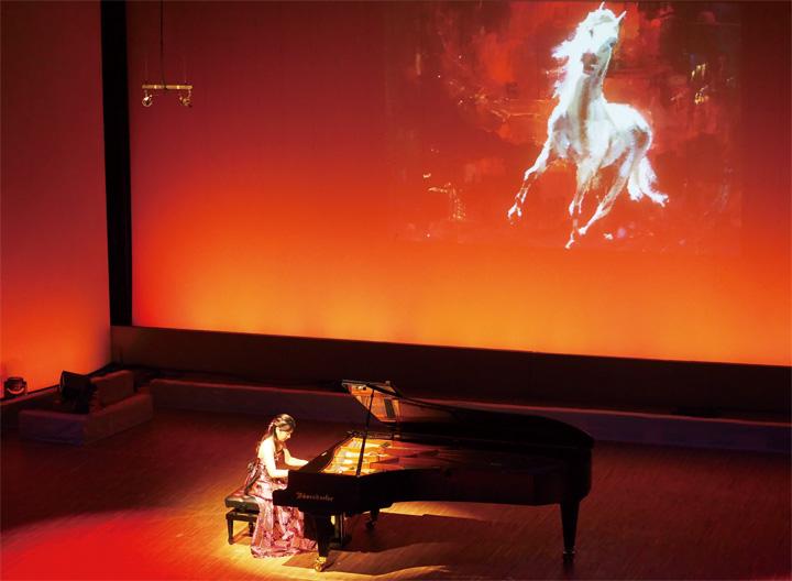 ショパン没後170年記念コンサート~美しく、そして祖国への想いに溢れて~