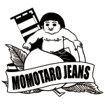 momotarojeans_logo