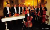 新イタリア合奏団&グリミネッリ