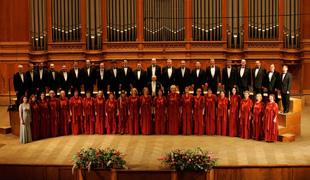 国立モスクワ合唱団