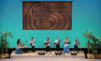 第3回 Maunalei Hula Competition