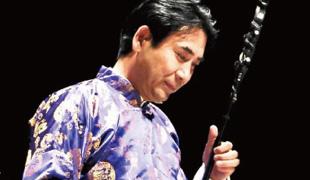 DENSEN-二胡ふれあいコンサート