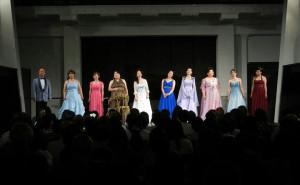 オペラ歌手が歌う日本のうた