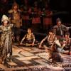 ブルガリア国立歌劇場オペラ「トゥーランドット」 セミステージ形式による原語上演(日本語字幕付)