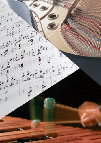 岡山県演奏家協会生誕50年を祝して