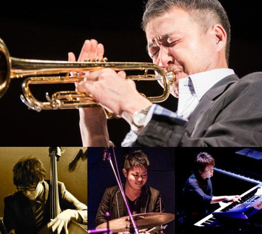 大野俊三-JAZZコンサート