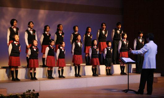 03早島少年少女合唱団
